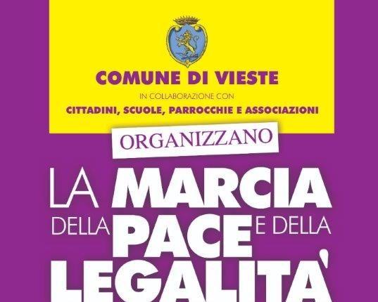 MARCIA DELLA PACE e della LEGALITA' 19 05 2018 Manifesto – Invito (1)