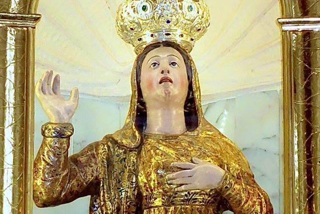 santa maria di merino