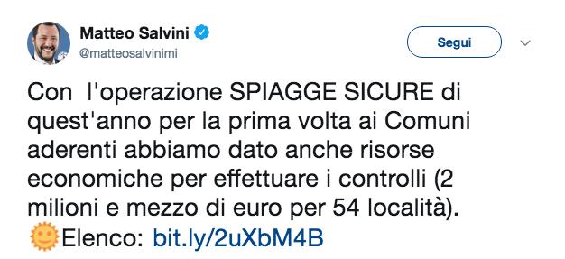 tweet_salvini