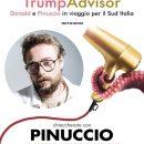 """""""Pronto! Pinuccio sono"""", domani sera a Vieste esilarante incontro con Alessio Giannone"""