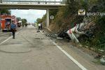 Ferragosto di sangue - Incidente sulla superstrada garganica, morti tre giovani