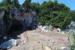VIESTE | Parco Archeologico di Santa Maria di Merino - Riconoscimento al Premio Thalia 2018