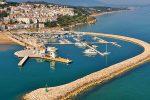 Super e Mega Yacht in arrivo al Porto Turistico di Rodi Gargano