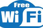Il Comune di Vieste ottiene 15 mila euro dall'Unione Europea per il WiFi pubblico cittadino