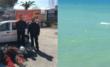 PESCHICI - Pesca abusiva, la Guardia costiera sequestra reti ed altri attrezzi