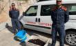VIESTE - La Guardia costiera sequestra bianchetto e ricci di mare