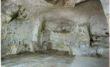 """VIESTE - Parte attività di studio e di ricerca sulla grotta """"Venere Sosandra"""" sul faro di Santa Eufemia,"""